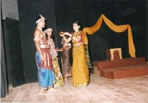 Pushparani