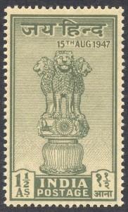 Ashok Stam