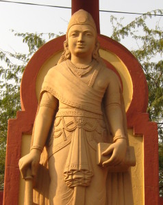 Chandra Guptha