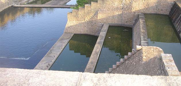 Arkavati River