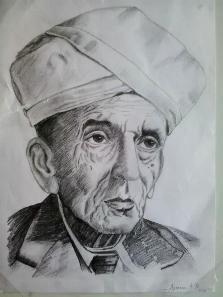 sir m vishweshwaraiah personal life
