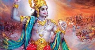 sudarshan chakra