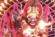 ಅಪರೂಪವಾಗುತ್ತಿದೆ ಯಕ್ಷಗಾನದಲ್ಲಿ ತಟ್ಟಿ ವೀರಭದ್ರ ಪಾತ್ರ