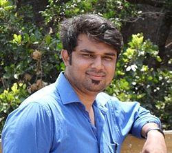 Avinash Kamth