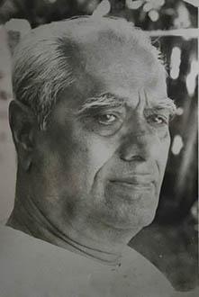C K Nagaraja Rao