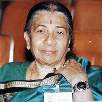 R. Nagaratnamma
