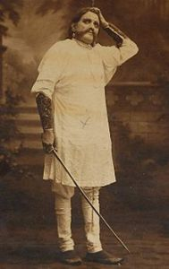 Sadashiva Rao Garud