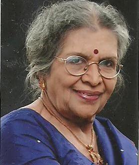 yamuna murthy
