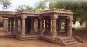 Gowri Temple