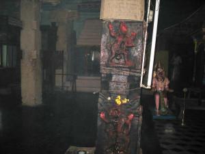 Kumaravyasa Pillar