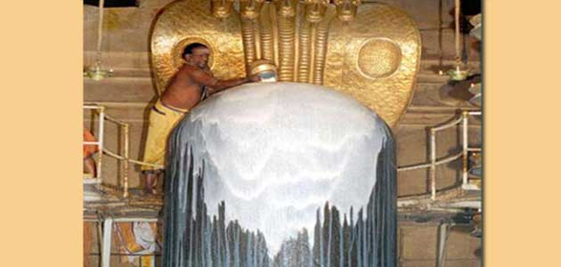 panchamruta