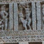 ಹೊಯ್ಸಳ ಶೈಲಿಯ ಕಾಮಶಿಲ್ಪಗಳು